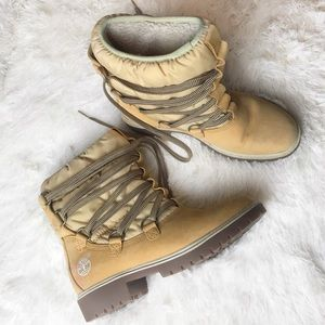 Timberland Women's Snow Hiking Boots